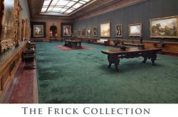 Frick Collection Museum NYC