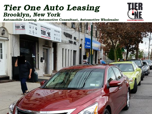 tier one auto leasing brooklyn ny car leasing company. Black Bedroom Furniture Sets. Home Design Ideas