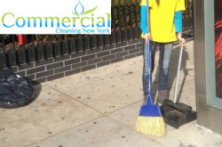 Commercial Cleaning New York - Janitorial Service