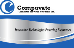 Compuvate Corporation - Computer Services NYC