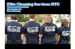 Elite Cleaning Services NYC