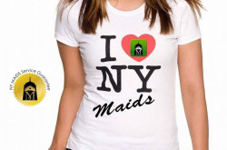NY Maids, Inc. - Apartment & House Cleaning NYC.