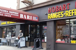 Bari Restaurant and Pizzeria Equipment Corp.