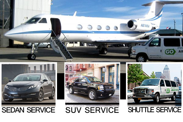 Westchester Car Service To Nyc Airports