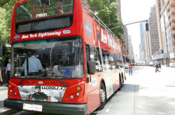 Gray Line New York - Sightseeing Tours, Cruises & Attractions