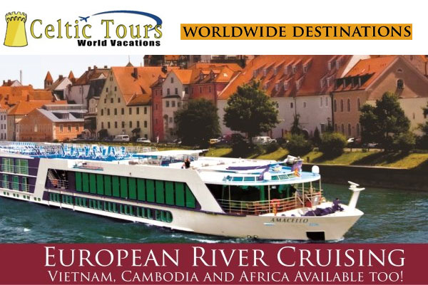 Celtic Tours World Vacations Albany, NY – Outbound / International Tour Operator