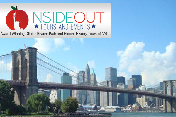 Inside Out Tours NYC