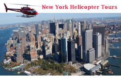 New York Helicopter Tours Deals with Prices