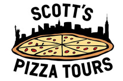 Scott's Pizza Tours - NYC Pizza Walk and NYC Pizza Bus tours.
