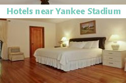 Hotels near Yankee Stadium Bronx NY | Hotel in Harlem, New York