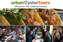 Urban Oyster Inc - Food and Drink Tours of NYC