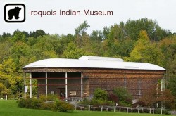 Iroquois Indian Museum | Howes Cave, NY 12092