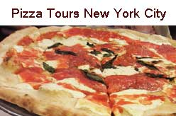 Pizza Tours in New York City