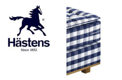 Hästens-Mattresses-Beds-Bed