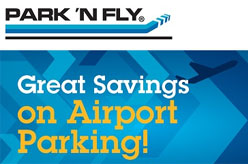 Park N Fly - Airport Parking