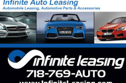 Infinite Auto Leasing, Brooklyn, NY. - Automobile Leasing & Automotive Parts & Accessories
