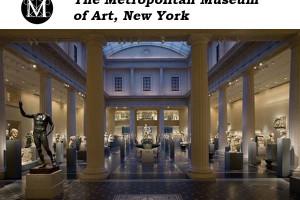 The Metropolitan Museum of Art, New York