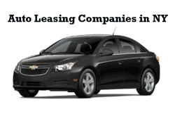 Auto Leasing Companies in New York