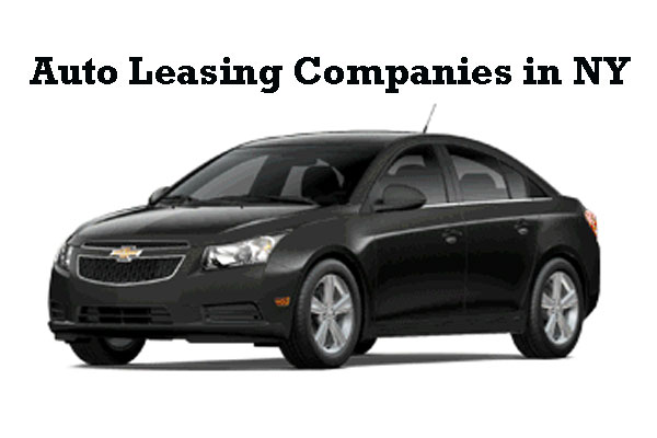 List of Auto Leasing Companies in NY State.