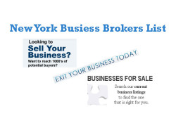 List of Business Brokers in NY – New York Business For Sale
