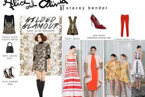 ALICE + OLIVIA - Designer Clothes by Stacey Bendet.