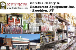 Kerekes Bakery & Restaurant Equipment Inc. - Brooklyn, NY