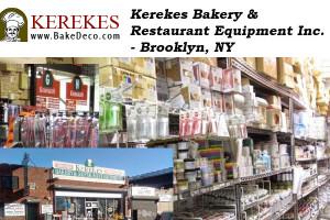 Kerekes Bakery & Restaurant Equipment Inc.