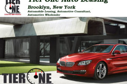 Tier One Auto Leasing and Finance - Brooklyn, NY
