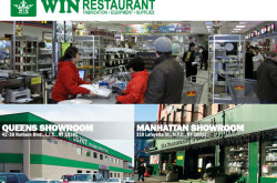 Win Restaurant Supplies Inc. - Win Depot Restaurant Equipment Center