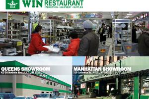 Win Depot Restaurant Equipment Center