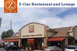 Z-One Restaurant and Lounge - Richmond Avenue Staten Island, NY