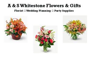 A & S Whitestone Florist, Whitestone, NY.