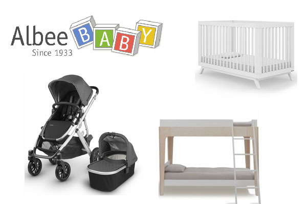 List of NYC Baby Stores