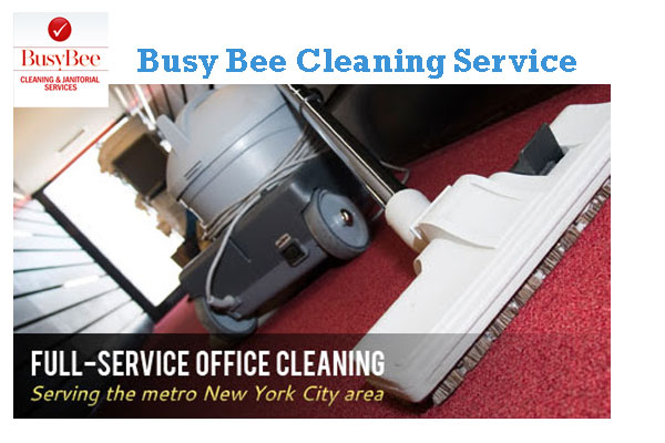 Busy Bee Cleaning Service New York Ny 10010