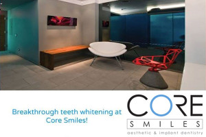 Core Smiles - New York Aesthetic & Implant Dentistry