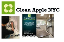 Clean Apple NYC LLC - NYC House Cleaning Service