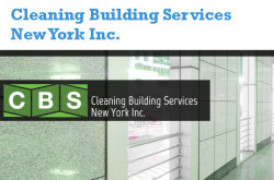 Cleaning Building Services New York Inc.