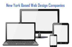 List of Web Design Companies in New York