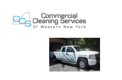 Commercial Cleaning Services Of Western New York