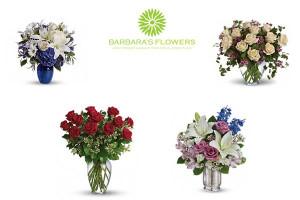 Barbara's Flower Shop Brooklyn NY