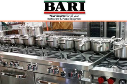 Bari Restaurant and Pizzeria Equipment Corporation - New York City