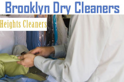 Heights Cleaners - Dry Cleaners Brooklyn Heights NY