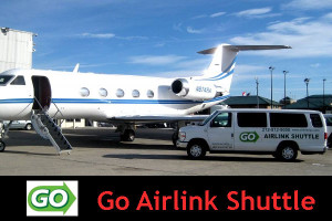 Go Airlink Shuttle - Private Car Service NYC