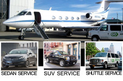 Go Airlink Shuttle – Private Car Service NYC