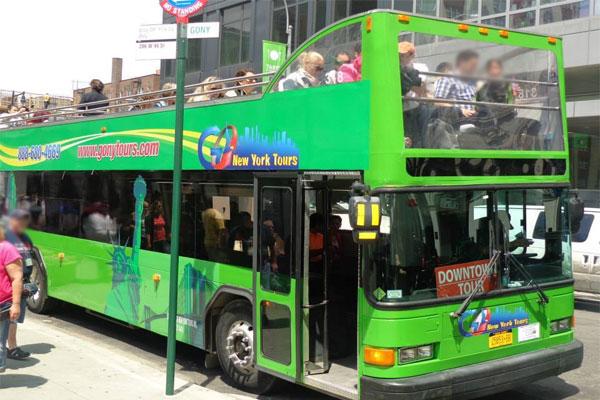 Go New York Tours - Tours & Sightseeing