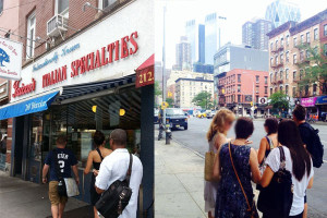 Manhattan Walking Tour - Your NYC Tour Guide