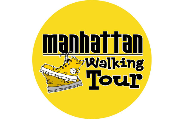 Manhattan Walking Tour New York