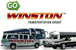 Winston Transportation - Airport Shuttle and Car Service - JFK, LaGuardia, Newark