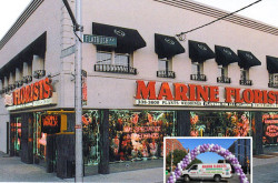 Marine Florists - Brooklyn, NY