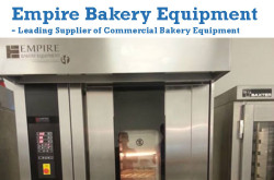 Empire Bakery Equipment - Bakery Equipment New York